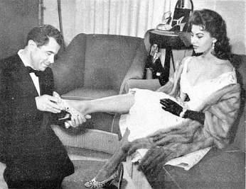 Sophia-Loren-e-Salvatore-Ferragamo